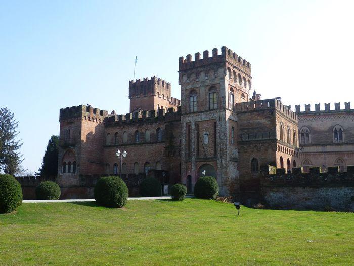 Castello s lorenzo Cr