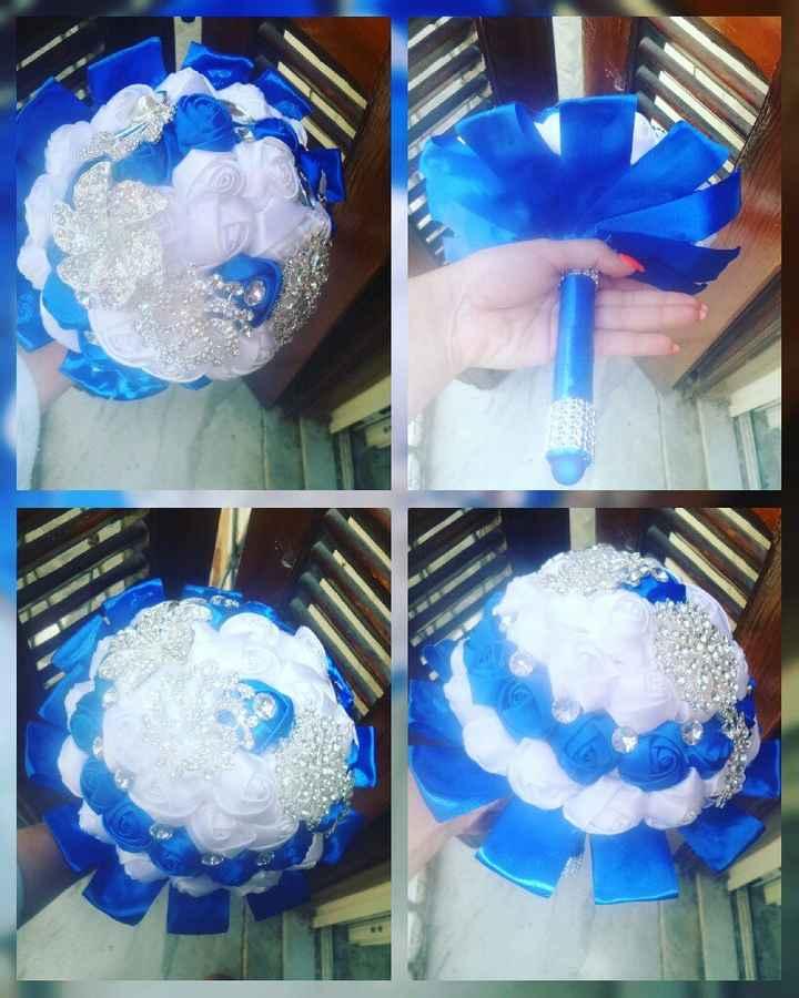 Il mio Bouquet Gioiello - 1