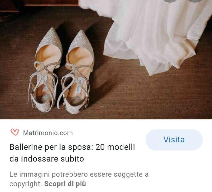 Domanda: scarpe sposa - 3
