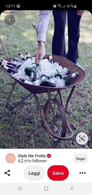 Matrimonio tema birra...idee? 1