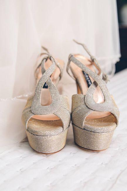 Sos scarpe - 1