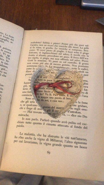 Matrimonio tema libri - 3
