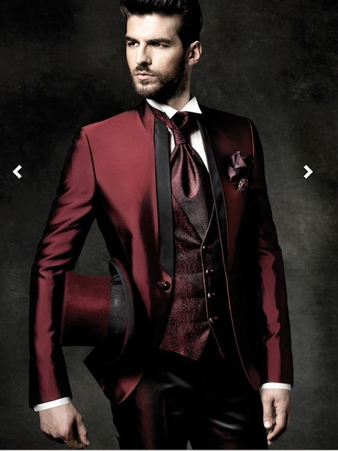 Vestiti Matrimonio Uomo Carlo Pignatelli : Vestito sposo carlo pignatelli prima delle nozze forum