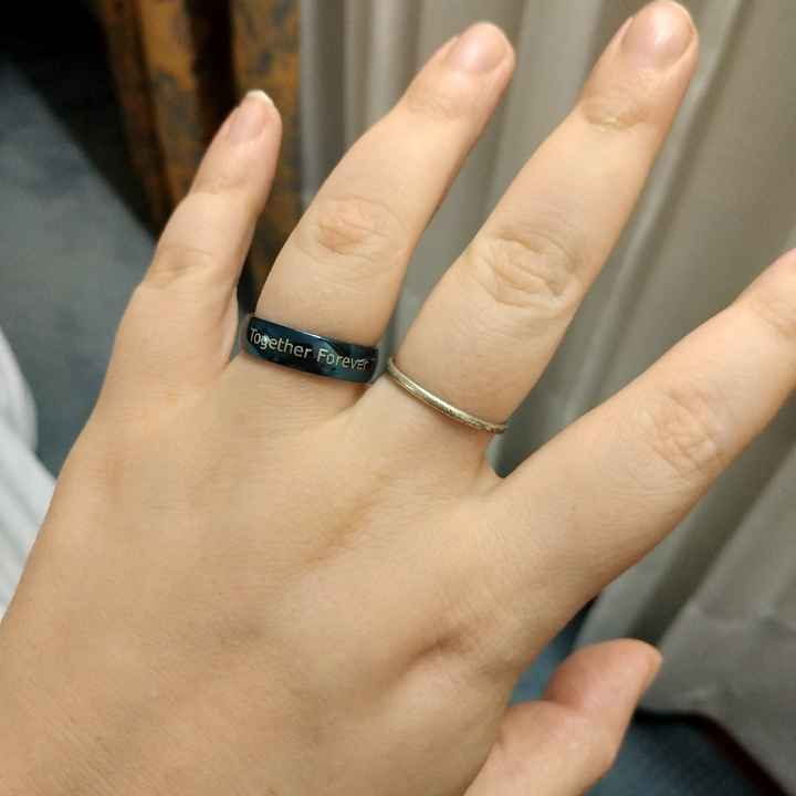 Proposta di matrimonio da sogno 😍 - 1
