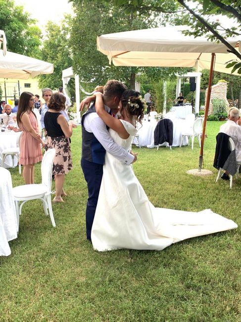 Matrimonio in giardino? - 3