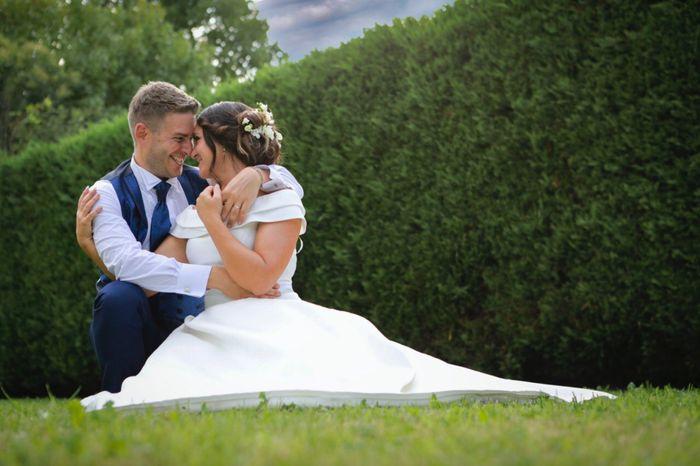Matrimonio in giardino? - 5