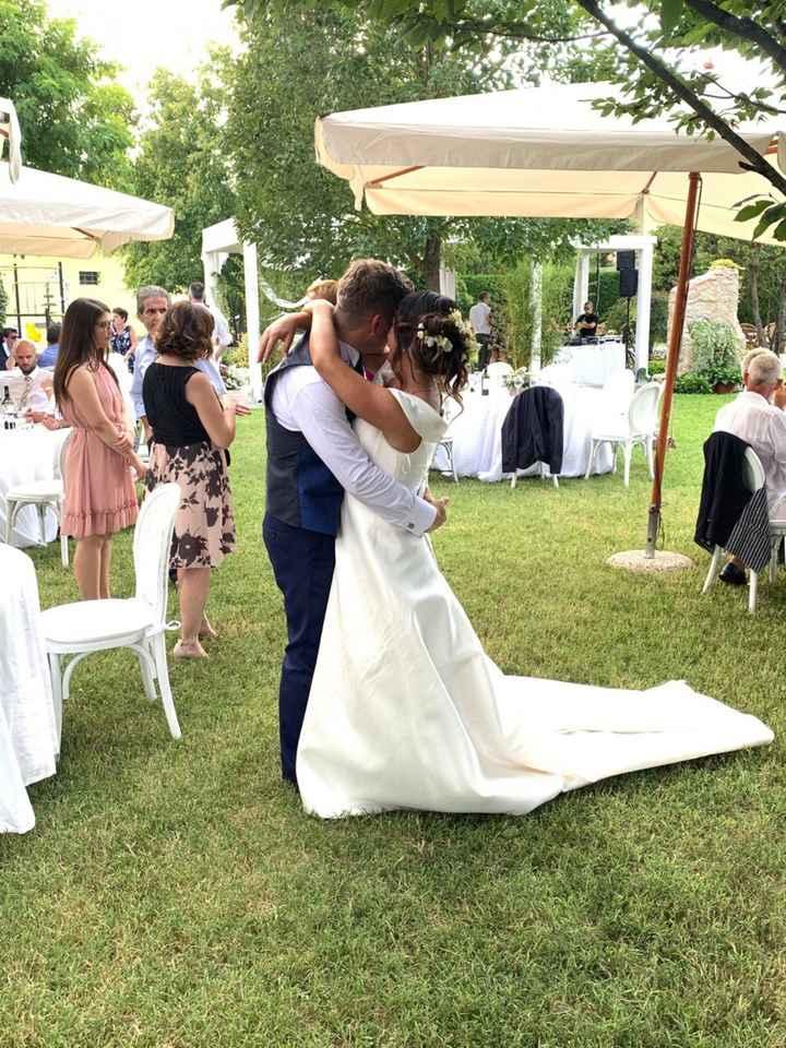 Finalmente sposi ❤️ - 1