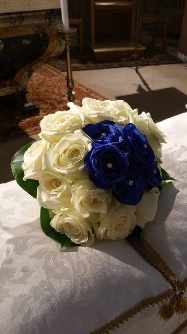 Il bouquet 💐 8