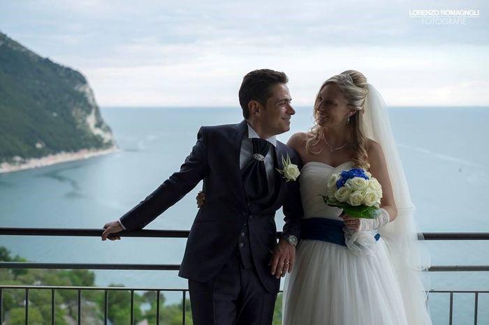 Foto preferita Marito e moglie 5