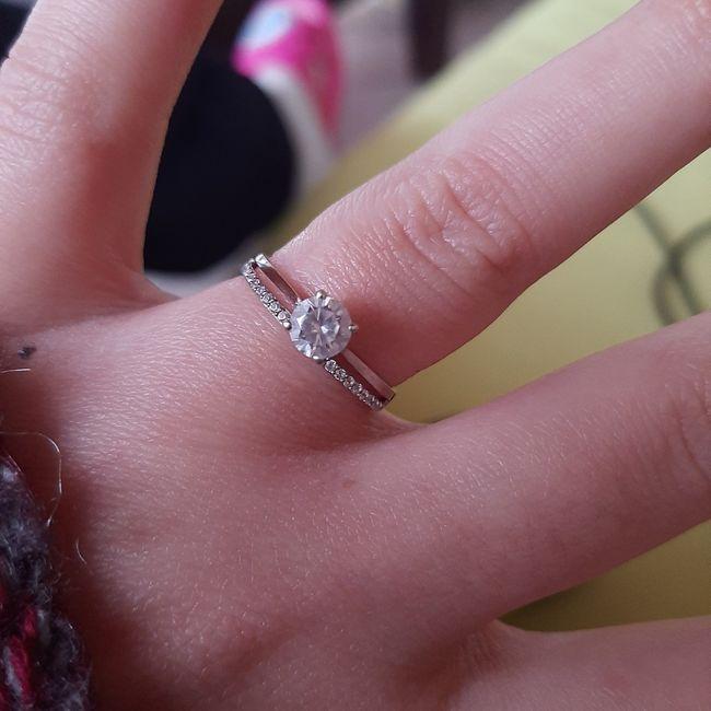 Anelli fidanzamento? 3