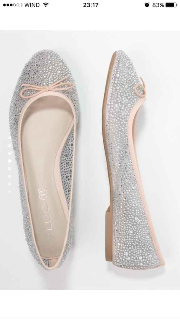 Consiglio scarpe :) - 1