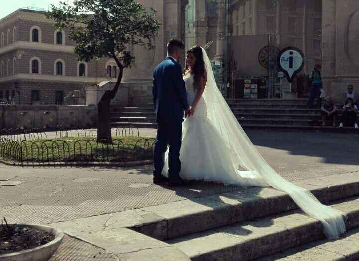Felicemente sposati...indimenticabile :) - 1