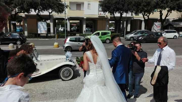 Felicemente sposati...indimenticabile :) - 3