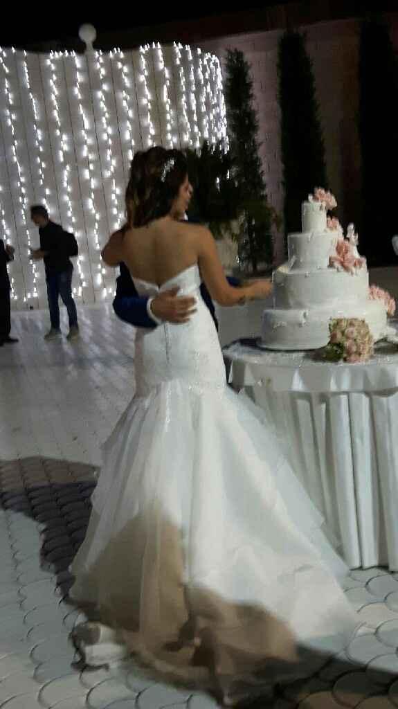 Felicemente sposati...indimenticabile :) - 4