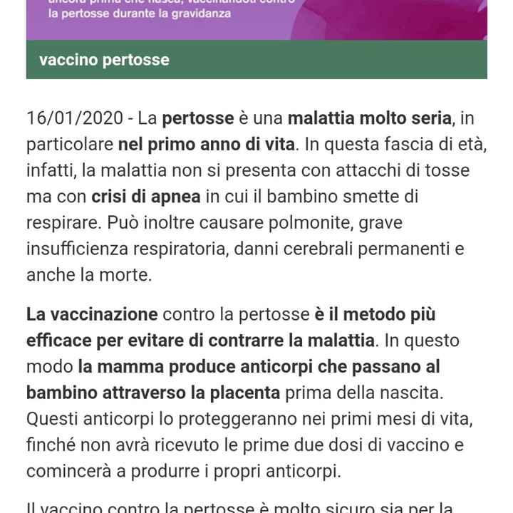 Future mamme Marzo 2021 - 1