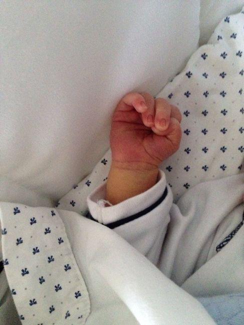 Gabriele  è nato 💙💙💙💙 - 1