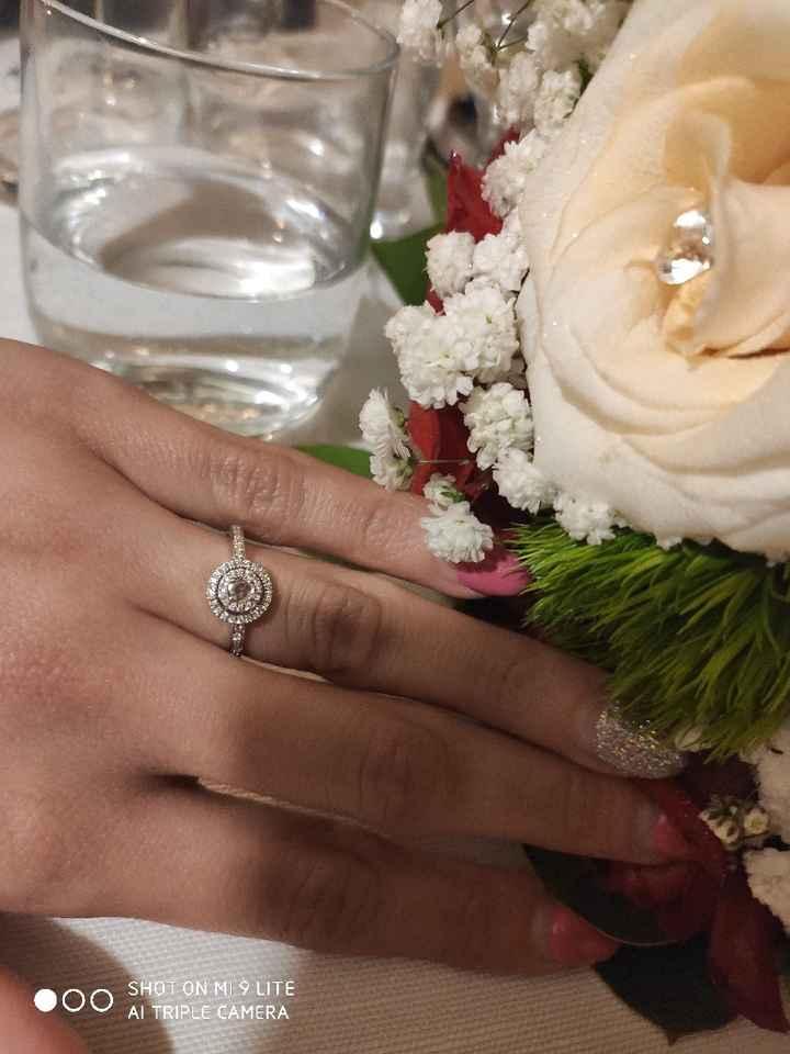 proposta matrimonio - 1