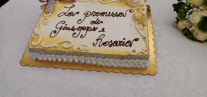 Le torte x la promessa!♥️♥️♥️ - 2