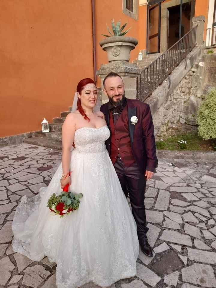 Finalmente sposi... - 1