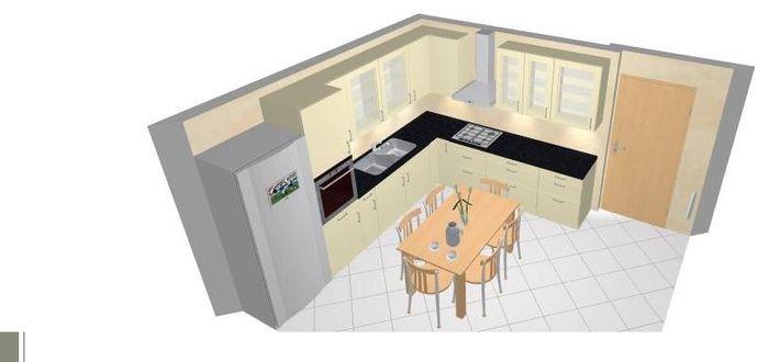 Che tv in cucina? - Vivere insieme - Forum Matrimonio.com