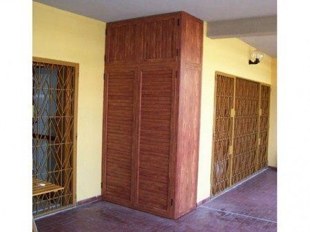Organizzare il ripostiglio vivere insieme forum - Armadio da esterno in alluminio ...