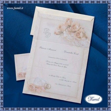 Partecipazioni Matrimonio Anni 80.Partecipazioni Con Rose Organizzazione Matrimonio Forum