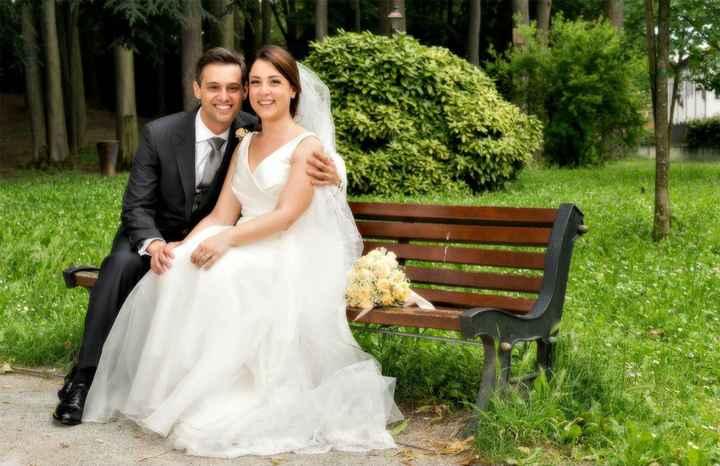 Abito spose di gio - 1