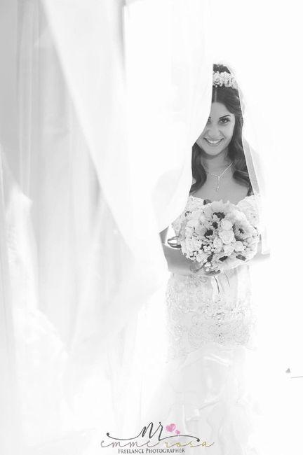 Per chi è già sposata! 12