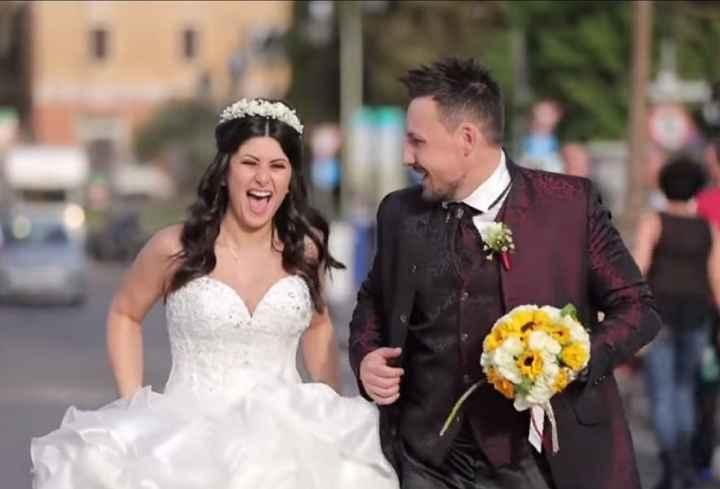 i nostri quasi 6 mesi di Matrimonio e la nostalgia di quel giorno ❤️❤️❤️❤️ - 1