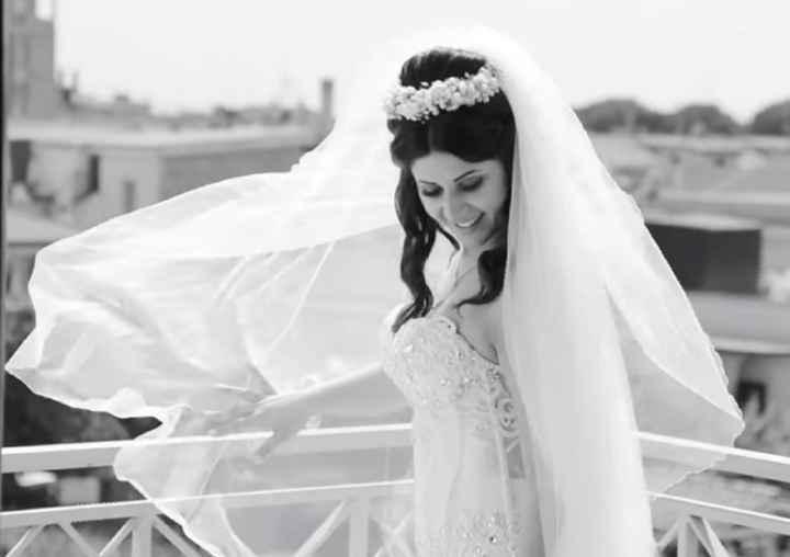 i nostri quasi 6 mesi di Matrimonio e la nostalgia di quel giorno ❤️❤️❤️❤️ - 2
