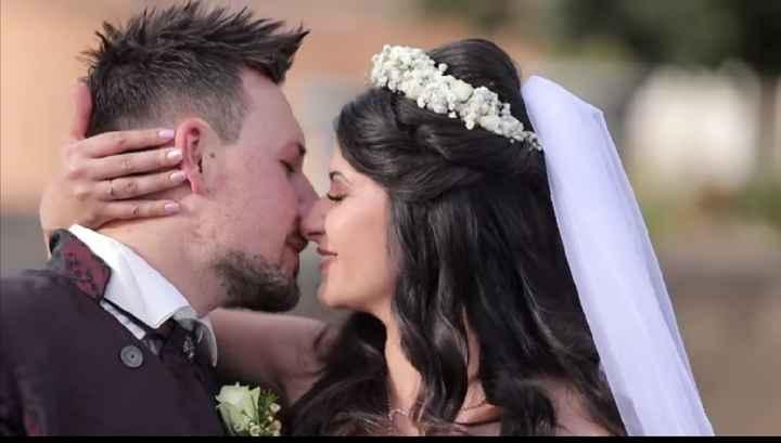 i nostri quasi 6 mesi di Matrimonio e la nostalgia di quel giorno ❤️❤️❤️❤️ - 3