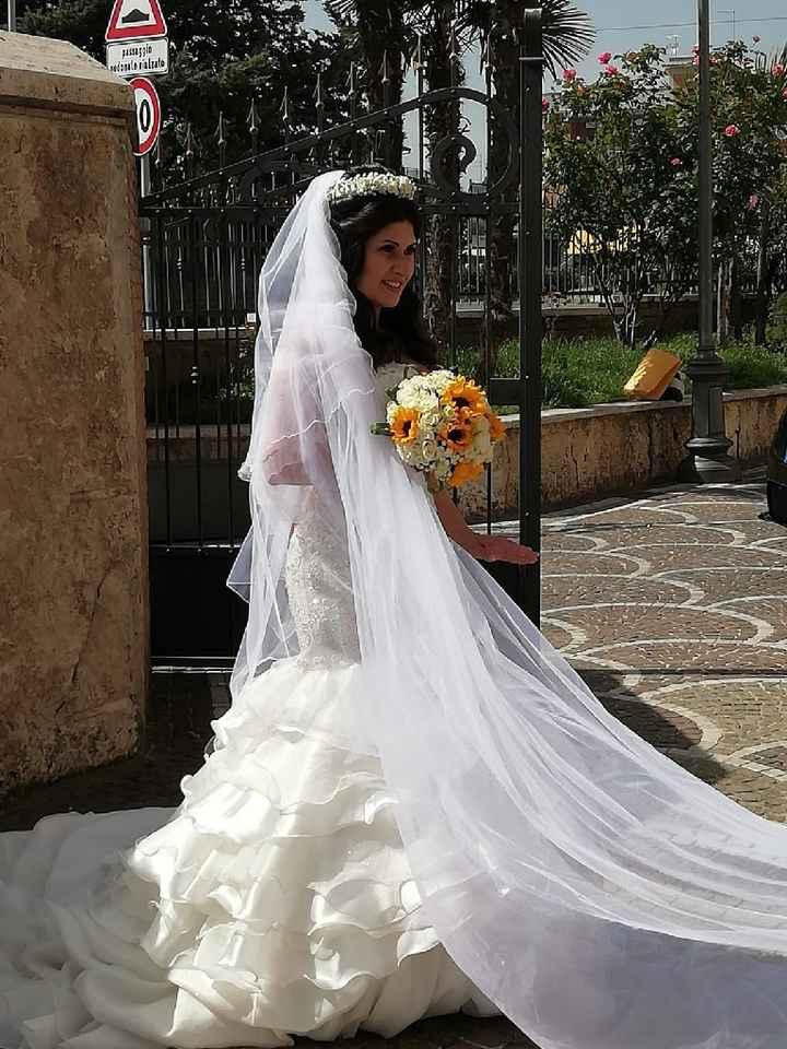 i nostri quasi 6 mesi di Matrimonio e la nostalgia di quel giorno ❤️❤️❤️❤️ - 6