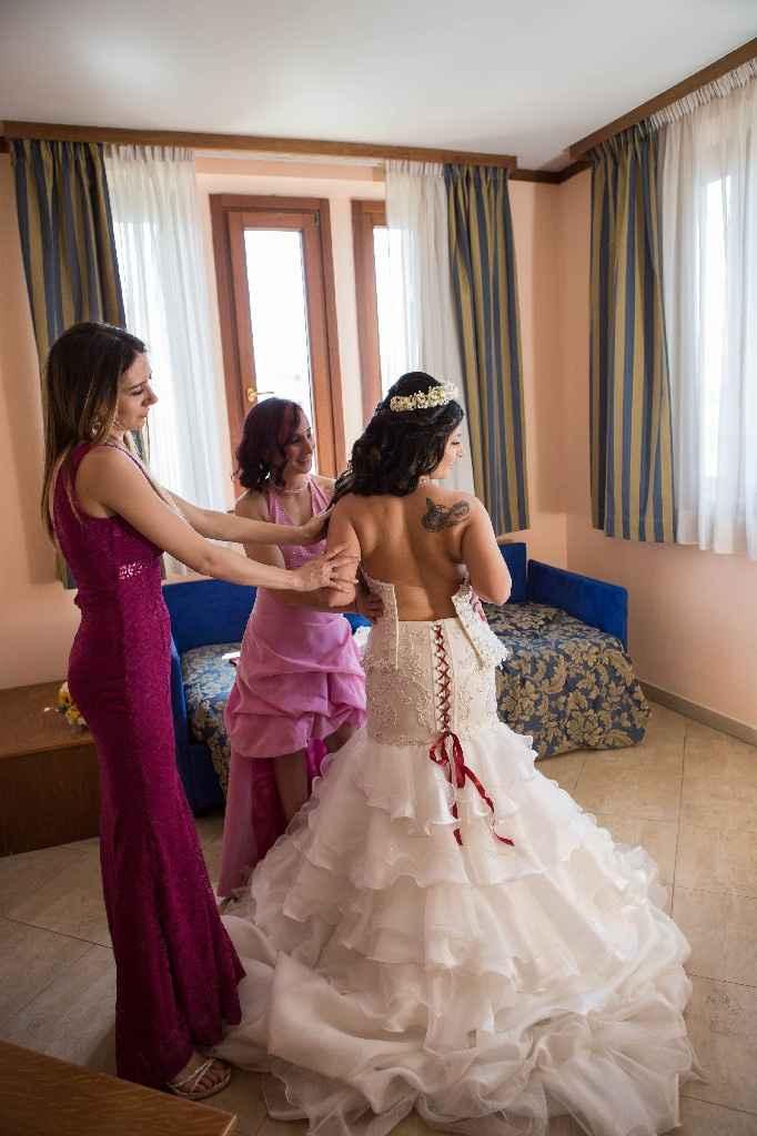 e Finalmente, le foto ufficiali del mio Matrimonio!!!!! 🥰🥰🥰🥰🥰 - 4