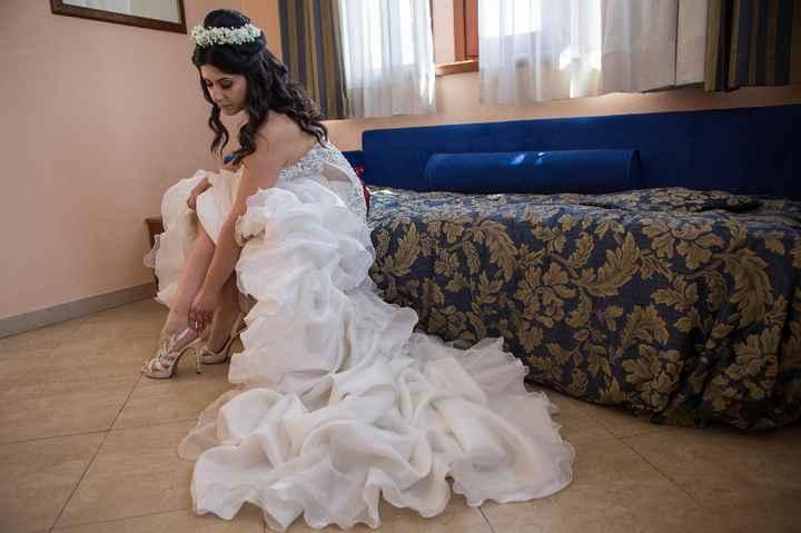 e Finalmente, le foto ufficiali del mio Matrimonio!!!!! 🥰🥰🥰🥰🥰 - 5