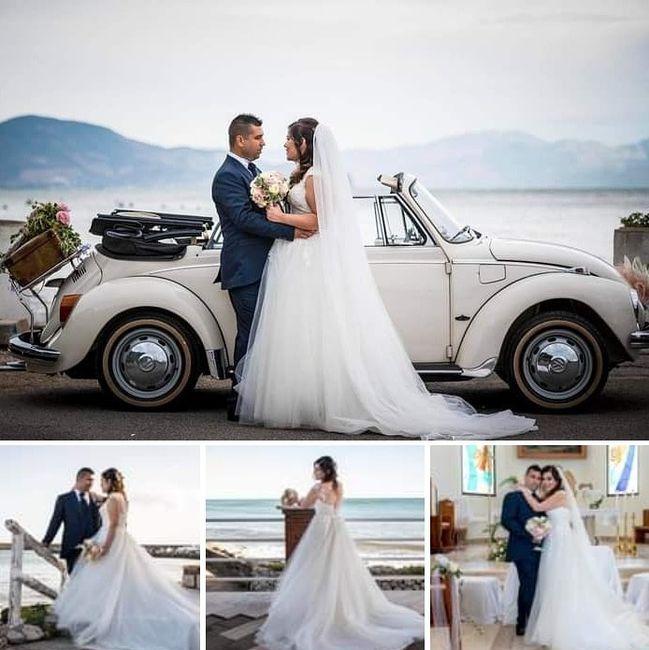 Sposi che sono convolati a nozze durante il Covid-19: lasciate qui i vostri consigli! 👇 49