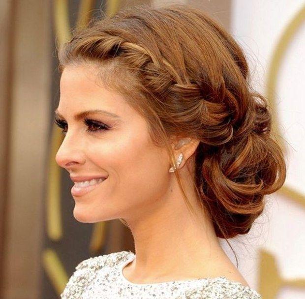 Capelli media lunghezza PourFemme - acconciature capelli lunghezza media