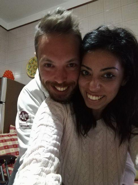 L'ultimo passo per vincere il REGALO di Matrimonio.com 11