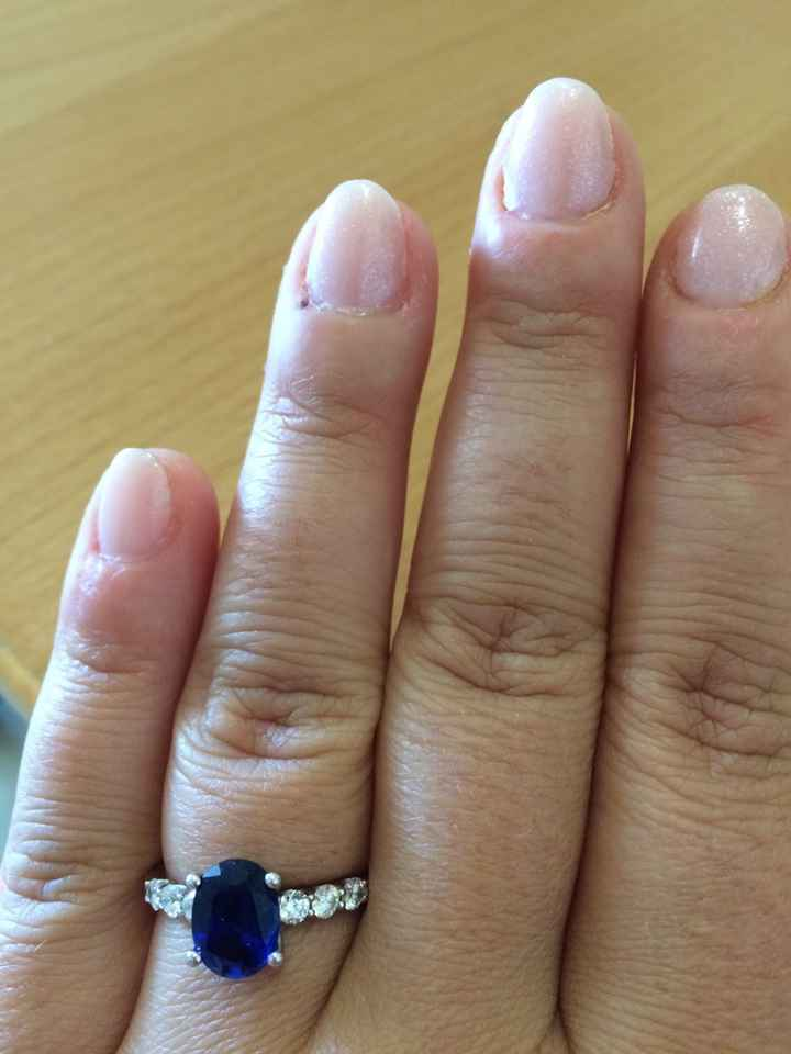Prova unghie- brillantini crystal - 1
