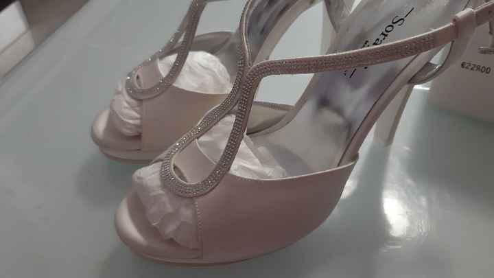 Le mie scarpe 😊😊😊 - 1
