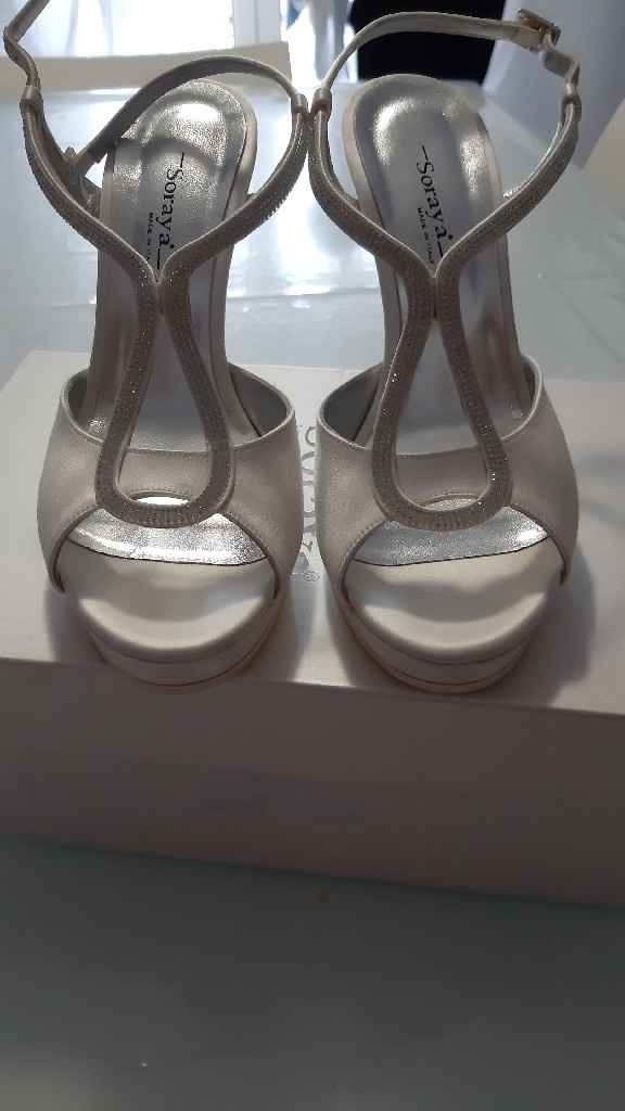 Le mie scarpe 😊😊😊 - 2