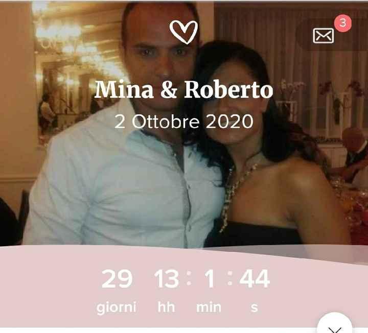 - 29 giorni!!! - 1
