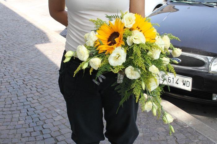 Matrimonio Spiaggia Ottobre : Bouquet da sposa un ardua scelta pagina prima delle