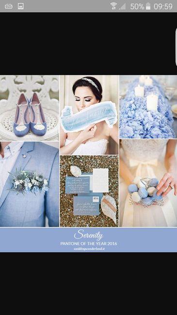 Matrimonio Rosa Quarzo E Azzurro Serenity : Azzurro serenity e rosa quarzo organizzazione matrimonio