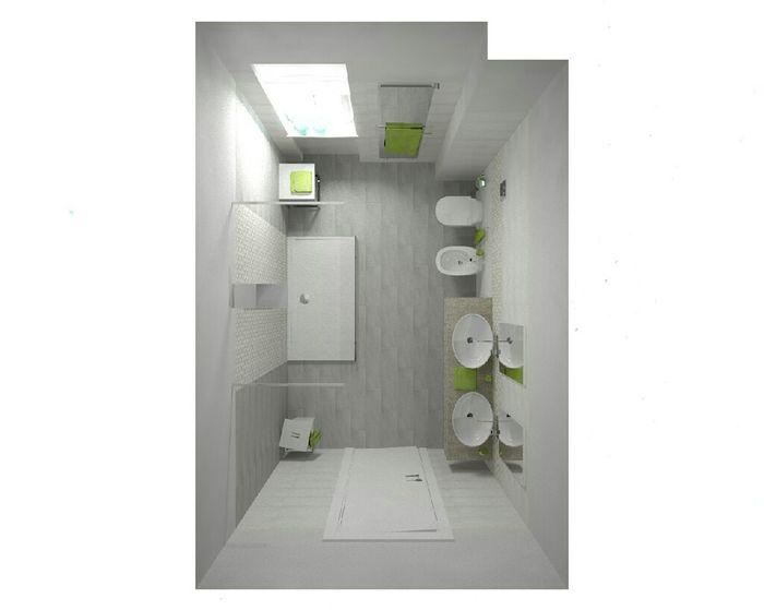 Bagno moderno vivere insieme forum for Chiessi e fedi arredo bagno