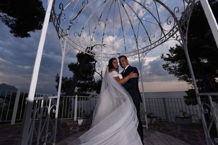 Servizio fotografico post matrimonio 2