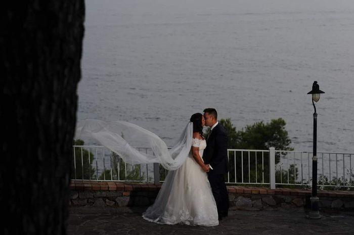 Servizio fotografico post matrimonio 3