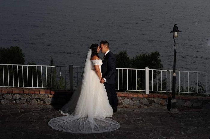 Servizio fotografico post matrimonio 5