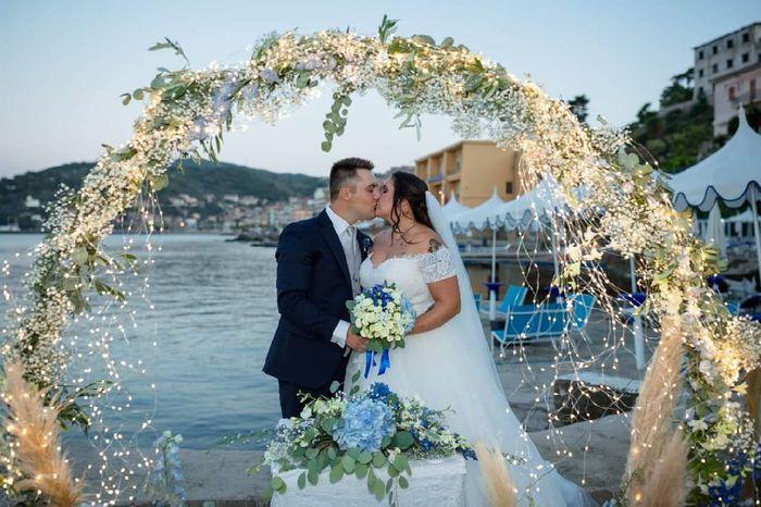 Album di nozze: pubblicate la vostra foto più bella!❤️👇🏻 6