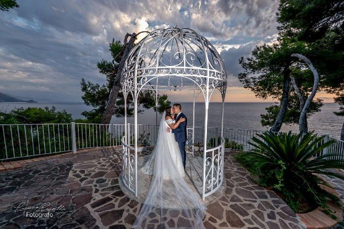Album di nozze: pubblicate la vostra foto più bella!❤️👇🏻 7