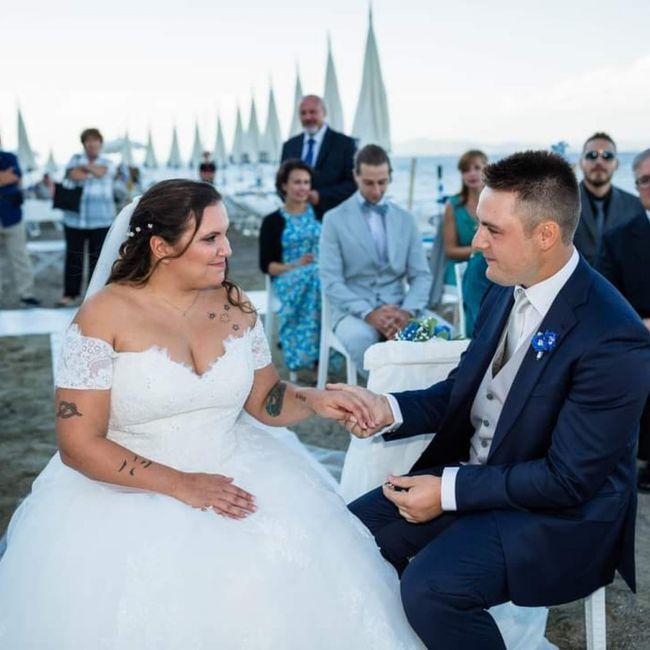 Gli scatti più belli degli sposi del 2020! 25
